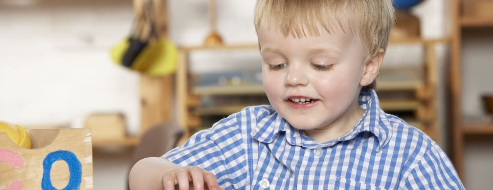 Montessori Nursery London